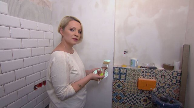 Dorota Inspiruje Jak Wybrać Kolor Do łazienki Oficjalna