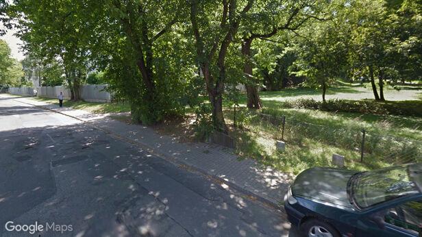 Zdjęcie ulicy Gdańskiej z Google Maps Google Maps