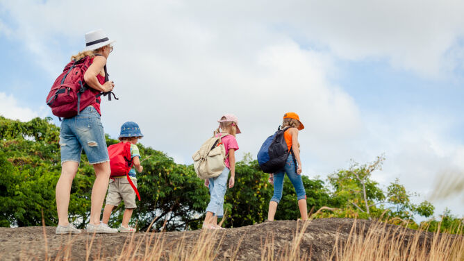Zorganizowany wypoczynek z dziećmi w wakacje. MEN publikuje wytyczne