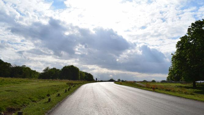 Pogoda będzie sprzyjać kierowcom