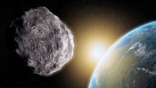Ogromna asteroida przeleciała obok Ziemi. Kolizja byłaby katastrofalna w skutkach