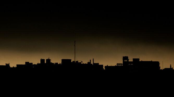 Niezdrowe powietrze w Polsce. <br />Wieczór pod znakiem smogu