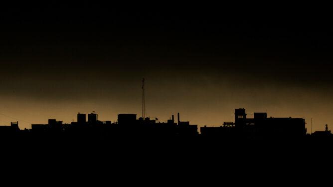 Smog nad Zgierzem, Rybnikiem, Włocławkiem. Są miejsca z fatalnym powietrzem