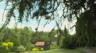 Krajobrazowy ogród w Zielonce (odc. 755 / HGTV odc. 17 serii 2020)