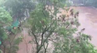 Cyklon Tauktae zbliża się do Indii